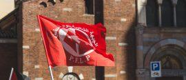 PFLP flag